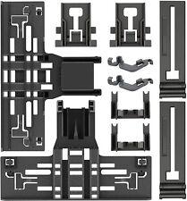 10x Dishwashers Upper Rack Adjuster W10546503 For Whirlpool KitchenAid Upgraded