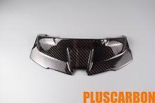 BMW K1200S K1300S Instrument Cover Twill Carbon Fiber Glossy (Fits: BMW)