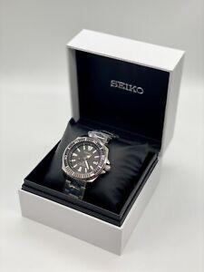 Seiko Prospex Samurai Automatic Divers Watch SRPB51K1
