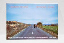 Hamish Fulton and Richard Long: On the Road, 1990. Exhibition Catalog.