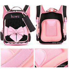 3tlg Mädchen Schulrucksack Schulranzen Freizeit Kinder Rucksack + Handtasche