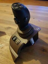 Joystick multifonction lever john Deere BL15368 command arm / levier multifonct