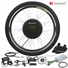 Voilamart EBK-48V1000WR 48V 1000W Electric Bicycle Conversion Kit