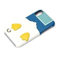 Disney iPhone X Hard Case with Pocket Donald Duck PG-DCS286DND from Japan New
