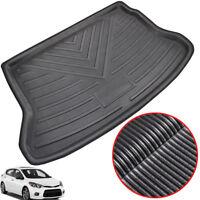 For Kia Cerato Forte Hatch Hatchback 14-18 Boot Cargo Liner Trunk Mat Floor Tray