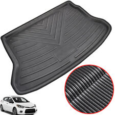 For Kia Cerato Forte Hatch Hatchback 14-18 Boot Cargo Liner Trunk Mat Floor Tray