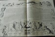 Collectionneurs méfiez vous ! Tableaux Objet d'art Print Art Déco 1905