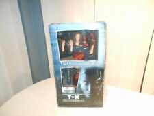 TERMINATOR 3 RISE OF THE MACHINES T-X 1/6 SCALE PRE-PAINTED SOFT VINYL MODEL KIT
