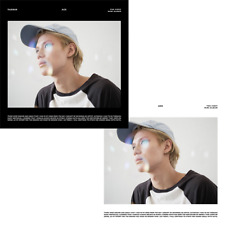 "TAEMIN - "" ACE "" - black cover CD + PHOTO BOOK + CARD  (KPOPSTOREinUSA"