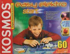 Kosmos 620516 Easy Elektro Start Experimentierkasten