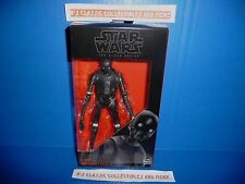 """Star Wars Rogue One K-2SO Red Eye Variant 6"""" Figure #24 The Black Series New!"""
