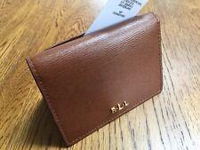 meet d877b 55ac9 Ralph Lauren Purses & Wallets for Women with Photo Holder for sale ...