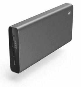 Hama PD-27W60 Powerbank 26800mAh Power Delivery 3x USB Akku Notebook Laptop 548
