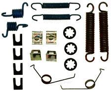 Renault Fuego R18 & R18i New Brake Drum Hardware Kit  H17270