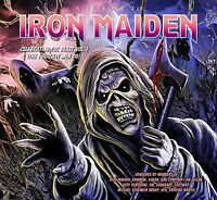 A TRIBUTE TO IRON MAIDEN-CELEBRATING THE BEAST V  CD NEU