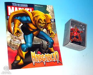 Hobgoblin Statue Marvel Classic Collection Die-Cast Figurine Spider-Man #102