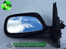 Toyota Corolla T3 Model From 02-05 Electric Wing Mirror Passenger Side (Breaking