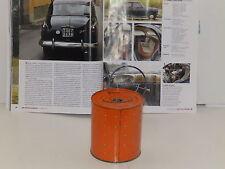 FIAT 1400 B DEL 68 - FILTRO OLIO A BAGNO ORIGINALE TURIN