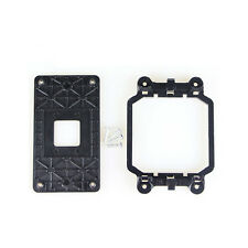 CPU Cooler Retention Mount Bracket Kit W/4 Screws Socket AMD AM2 AM3 Motherboard