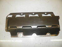 VAUXHALL ASTRA CORSA 1.7D CDTi 16V A17DTR ENGINE OIL SUMP SPLASH GUARD 113