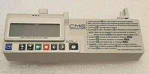 CME Ambulatory Syringe Driver T34