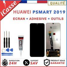 Ecran LCD Huawei P Smart 2019 POT-LX1 Vitre Tactile + COLLE + Outils