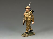 KING & COUNTRY FOB126 - Corporal w/ Rifle & Bayonet