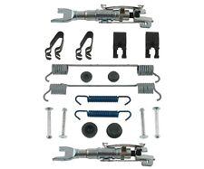 Drum Brake Hardware Kit-R-Line Rear Raybestos H2350
