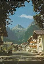 SALZBURG AUSTRIA- LOFER;  1960S USED,