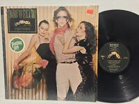 Bob Welch Three Hearts EX in SHRINK with HYPE STICKER Fleetwood Mac