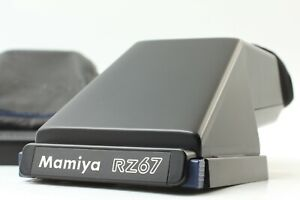 """""""NEAR MINT"""" MAMIYA RZ67 PD Prism Finder for RZ67 Pro II From JAPAN #1354"""