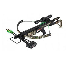 NEW SA Sports Empire Terminator Recurve Crossbow Package 260 FPS  - SA612