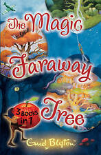 Magic Faraway Tree, Enid Blyton, New