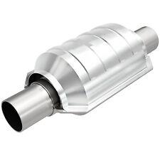Magnaflow 400 Zeller Cerámica Catalizador PEUGEOT 307 53104