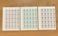 Saudi Arabia 1962 Malaria Stamps, MNH