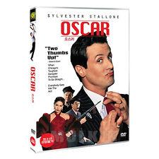 Oscar (1991) DVD - Sylvester Stallone (*NEW *All Region)