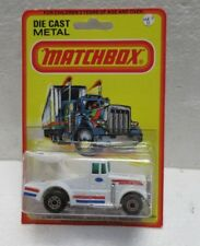 Vintage Matchbox No. 66 Tyrone Malone Super Boss