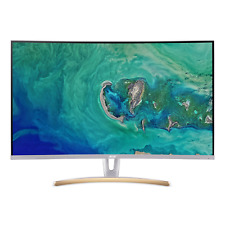 "ACER ED323QURwidpx 80cm (31,5"") WQHD curved Design-Monitor 16:9 HDMI/DP LED-VA"