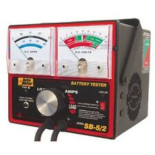 Auto Meter Products SB-5/2 800 Amp Variable Load Carbon Pile Tester