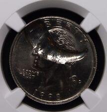 1998 D Quarter Mint Errors SUPER RARE Struck thru-Double Struck UNIQUE 1 on Ebay