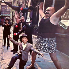 DOORS-STRANGE DAYS (50TH ANNIVERSARY DELUXE EDITION)-JAPAN 2 SHM-CD F56
