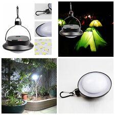 Lanterne 60 LED Lumière Lampe éclairage Rechargeable Pr Extérieur Camping Tente