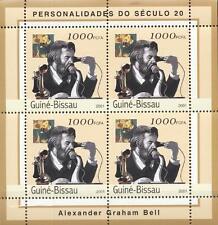 (206461) Telephone, Graham Bell, Guinea-Bissau