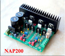 Assembled 2SC5200 Clone Naim NAP200 Amplifier Board DIY Power Amp 70W+70W