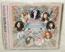 Girls' Generation Vol. 3 SPECIAL ALBUM The Boys Taiwan CD (US Version ,17-trks)