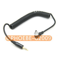 CL-PC Male PC Sync flash Cable for TF-361 362 363 364