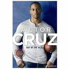 Out of The Blue, Young Reader's Edition by Cruz, Victor