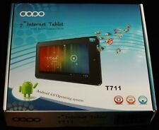 "Dopo T711 7"" 800x400 Android Tablet, 4GB, Wi-Fi"
