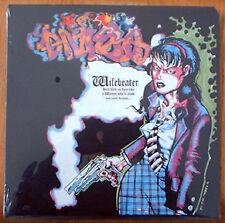 DIVISIA Wifebeater LP 1997 SEALED --- punk hc hardcore crust