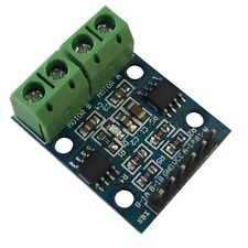 L9110S 2,5-12V Schrittmotor Treiber Stepper Motor Driver Board H Bridge Arduino